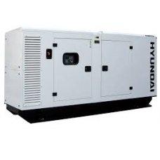 Máy phát điện diesel 3 pha Hyudai DHY 16KSE