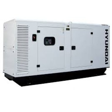 Máy phát điện diesel 3 pha Hyudai DHY 16KSE, Máy phát điện Hyundai Hyudai DHY 16KSE