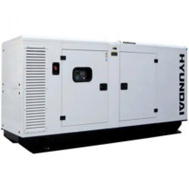 Máy phát điện Hyundai DHY 145KSE, Máy phát điện Hyundai Hyundai DHY 145KSE