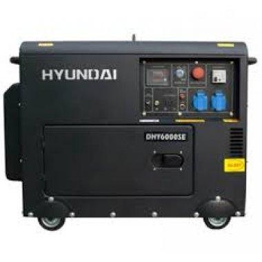 Máy phát điện diesel Hyundai DHY 15000SE, Máy phát điện Hyundai Hyundai DHY 15000SE