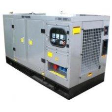 Máy phát điện HYUNDAI DHY 15KSE (15-17KVA)