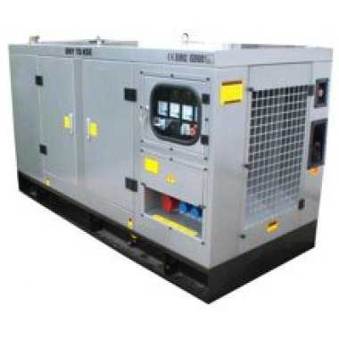 Máy phát điện HYUNDAI DHY 15KSE (15-17KVA), Máy phát điện Hyundai HYUNDAI DHY 15KSE (15-17KVA)