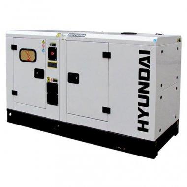 Máy phát điện diesel HYUNDAI DHY11KSEm (10-11KW), Máy phát điện Hyundai HYUNDAI DHY11KSEm (10-11KW)