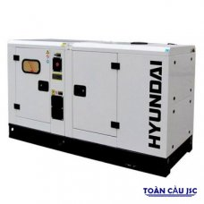 Máy phát điện diesel HYUNDAI DHY13KSEm (12,13.2KW)