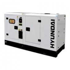 Máy phát điện diesel HYUNDAI DHY22KSEm(20-22KW)