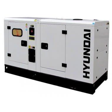 Máy phát điện diesel HYUNDAI DHY28KSEm (25-27.5KW), Máy phát điện Hyundai HYUNDAI DHY28KSEm (25-27.5KW)