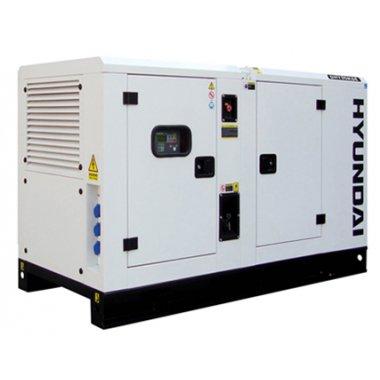 Máy phát điện HYUNDAI DHY-90KSE, Máy phát điện Hyundai Máy phát điện HYUNDAI DHY-90KSE