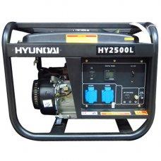 Máy phát điện xăng HYUNDAI HY2500L (2KW)