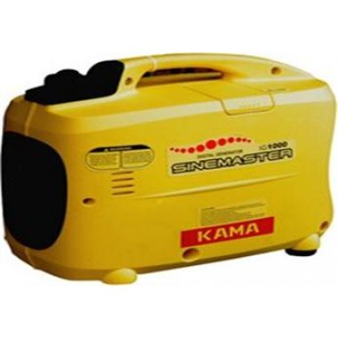 Máy phát điện xách tay KAMA IG 1000, Máy phát điện Kama xách tay KAMA IG 1000