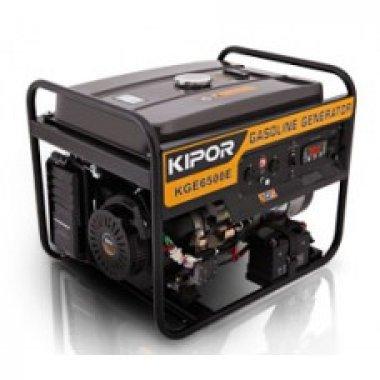 Máy phát điện Kipor KGE6500X, Máy phát điện Kipor Kipor KGE6500X