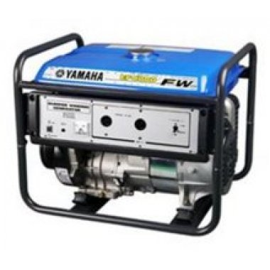 Máy phát điện YAMAHA EF4000FW, Máy phát điện Yamaha YAMAHA EF4000FW