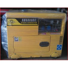 Máy phát điện Diesel KDB 5000SE