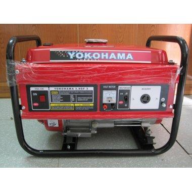 Máy phát điện Yokohama YK5500E, Máy phát điện Yokohama Yokohama YK5500E